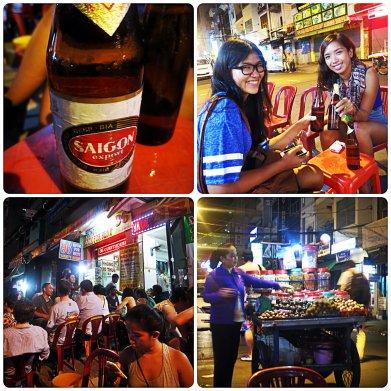 Saigon Bia Hoi